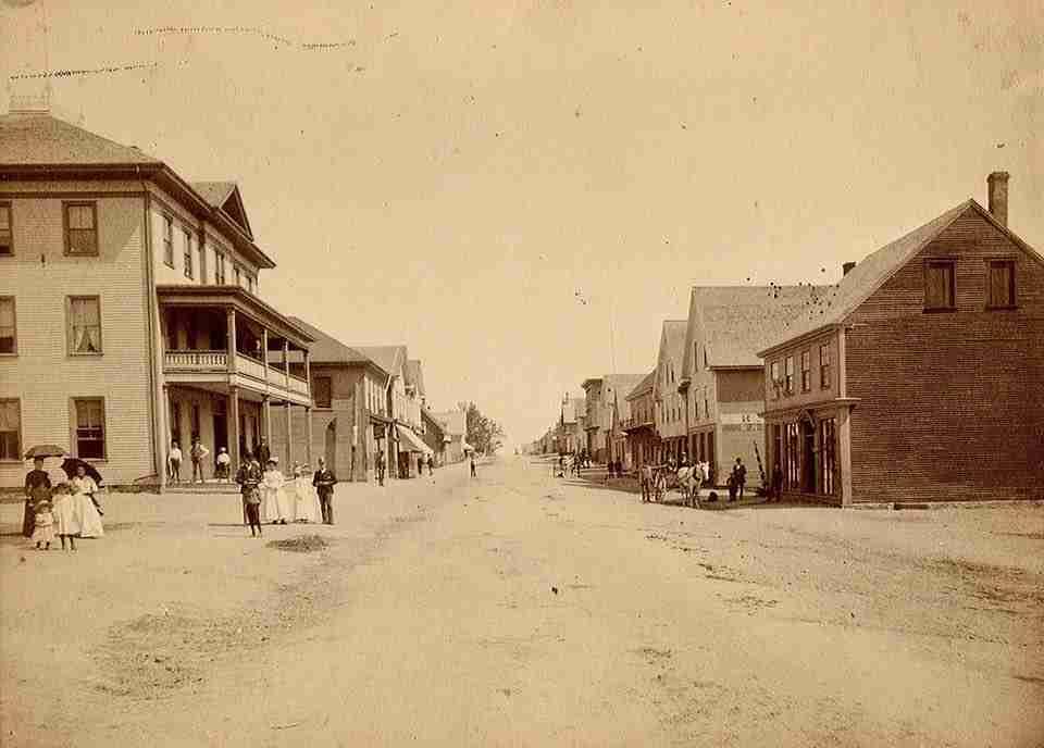 St. Andrews, NB 1890