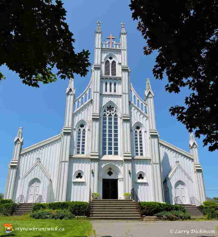 St. Stephen / Milltown Catholic Church