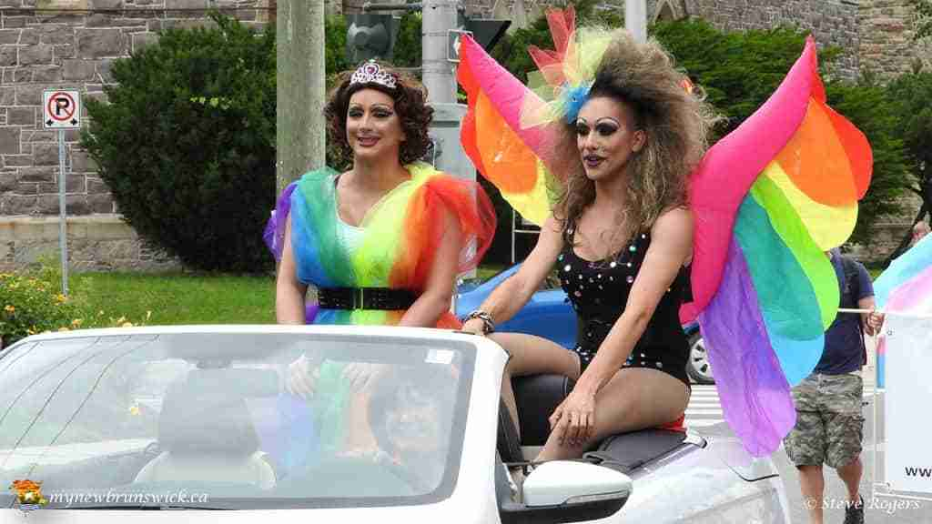 Fredericton Pride 2015