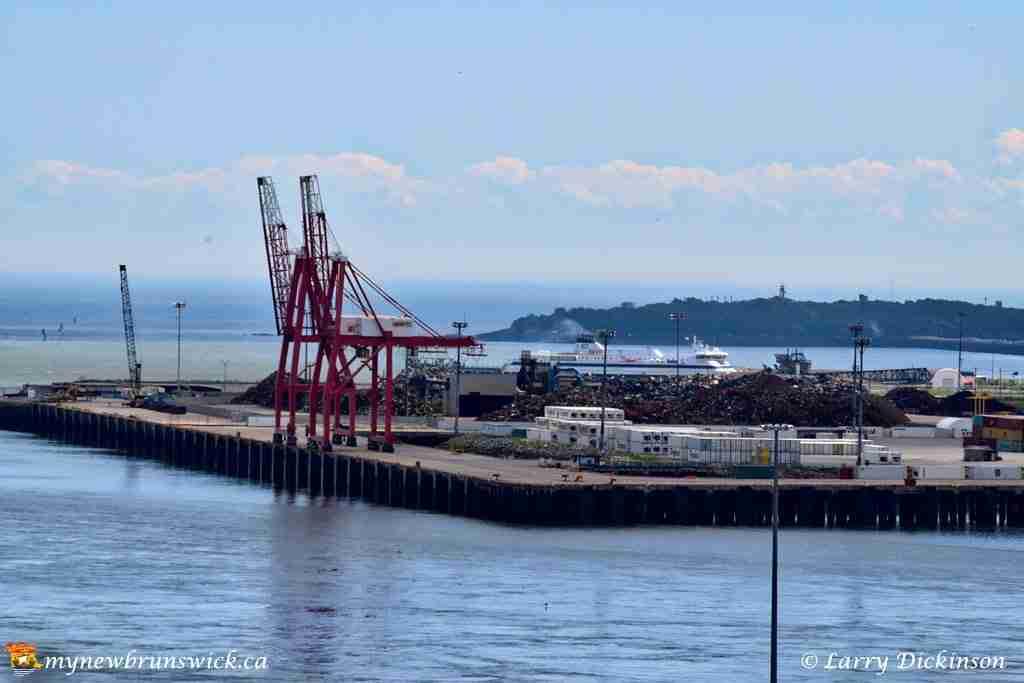 Port of Saint John