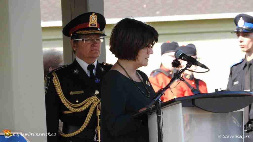 Police Officers Memorial135