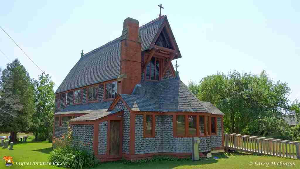 Saint Marys Anglican Church Hillsborough