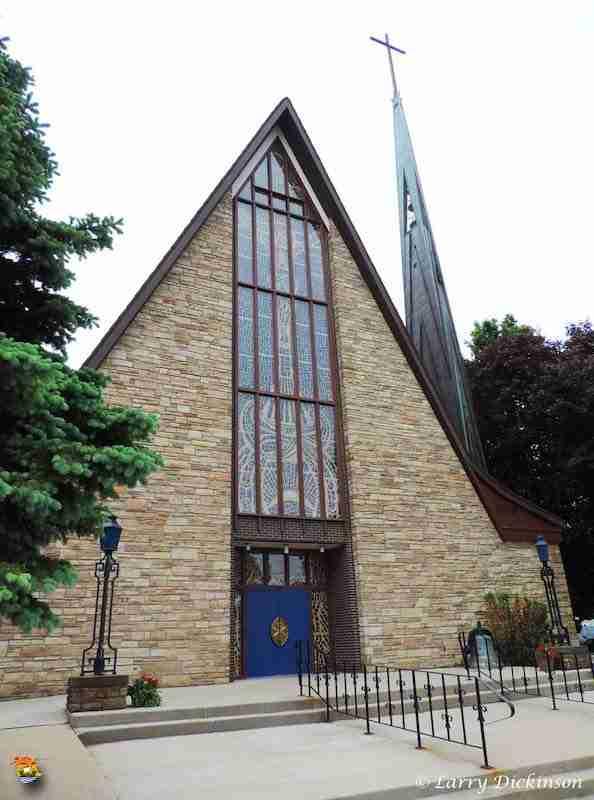 St. Dunstan's Catholic Church