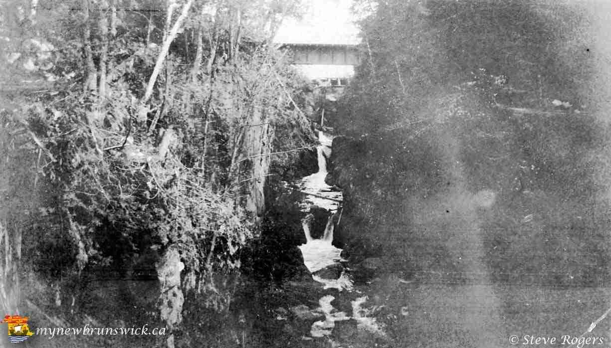 John A. Morrison's Shingle Mill