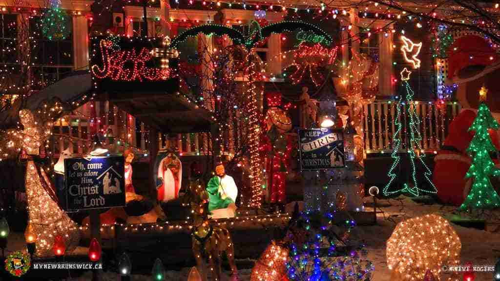 St. Mary's Festival of Lights 2015