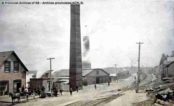 Morrison Shingle Mill