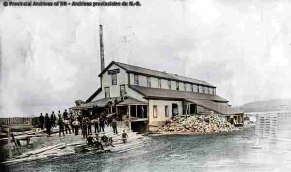 Aberdeen Mill