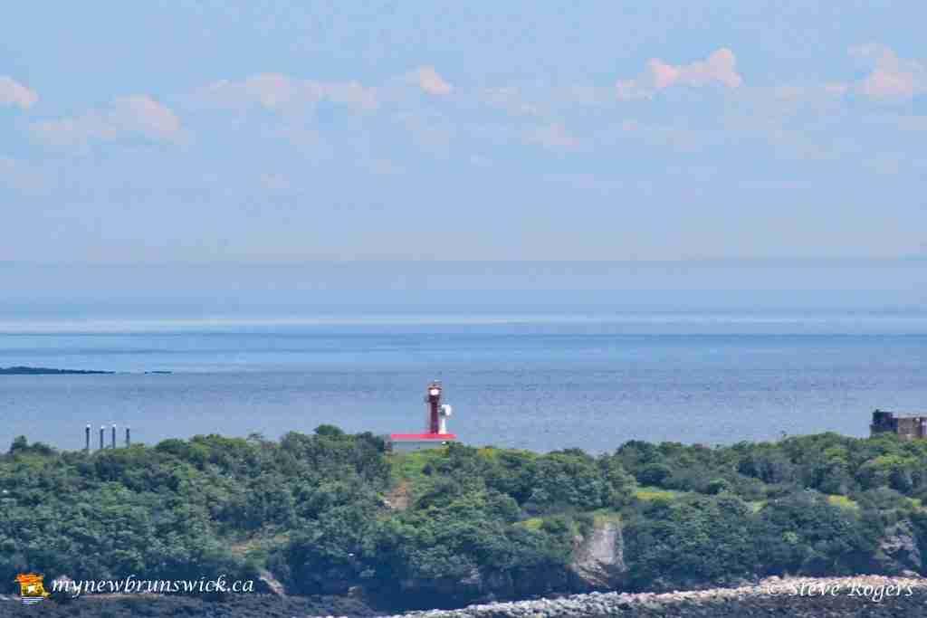 Partridge Island