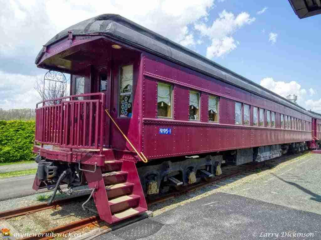Bristol Shogomoc Railway Site