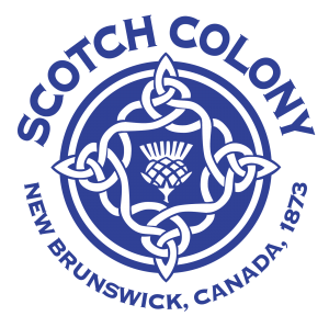 New Brunswick Scotch Colony logo