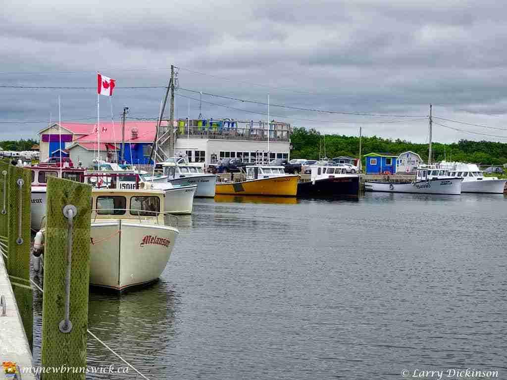 Cap-Pelé New Brunswick