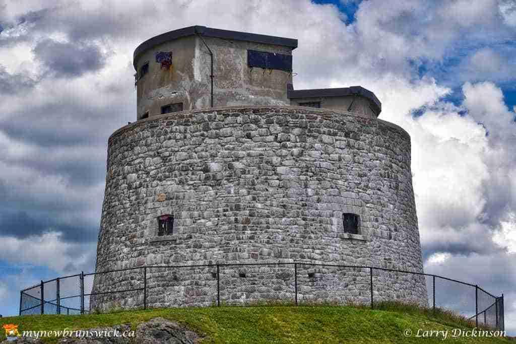 Martello Tower Saint John