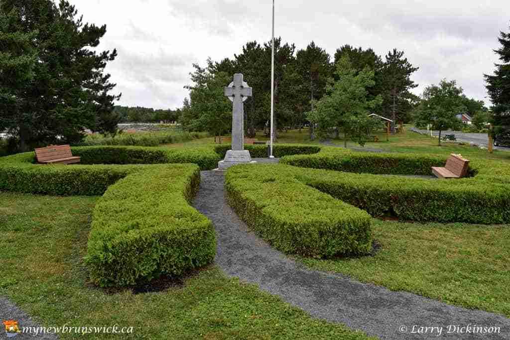 Middle Island Irish Park