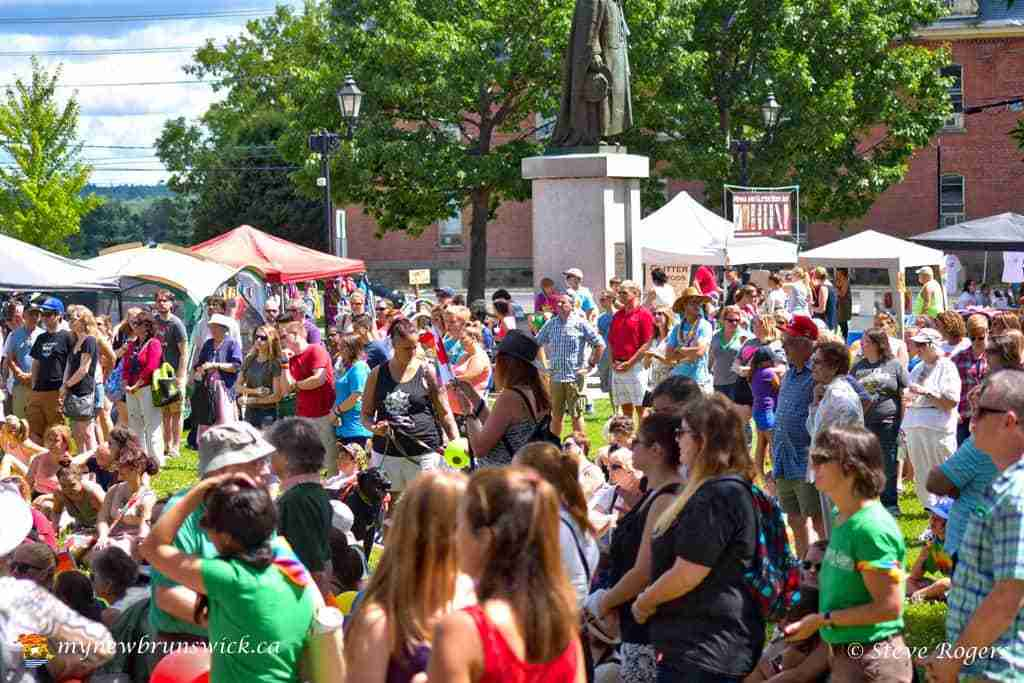 Fredericton Pride 2016