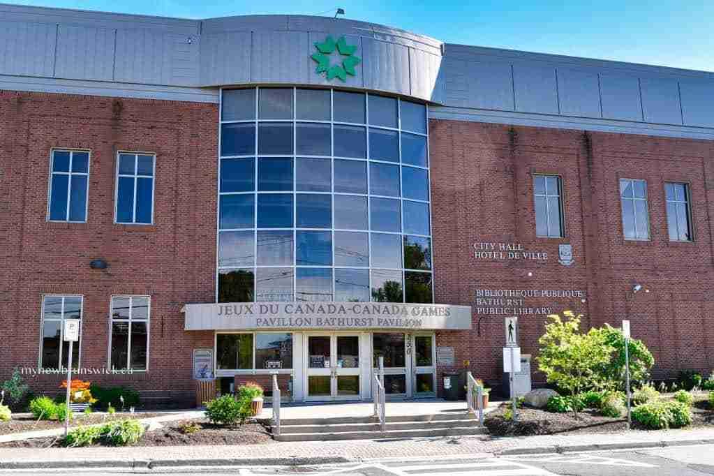 Bathurst City Hall