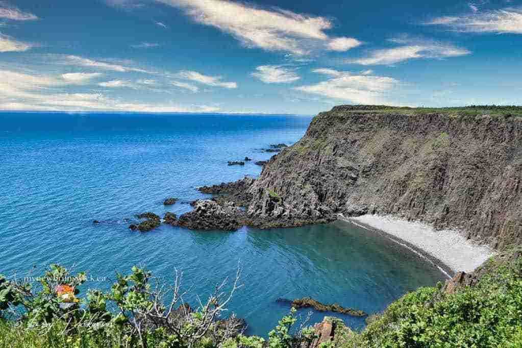Southern Head Cliffs