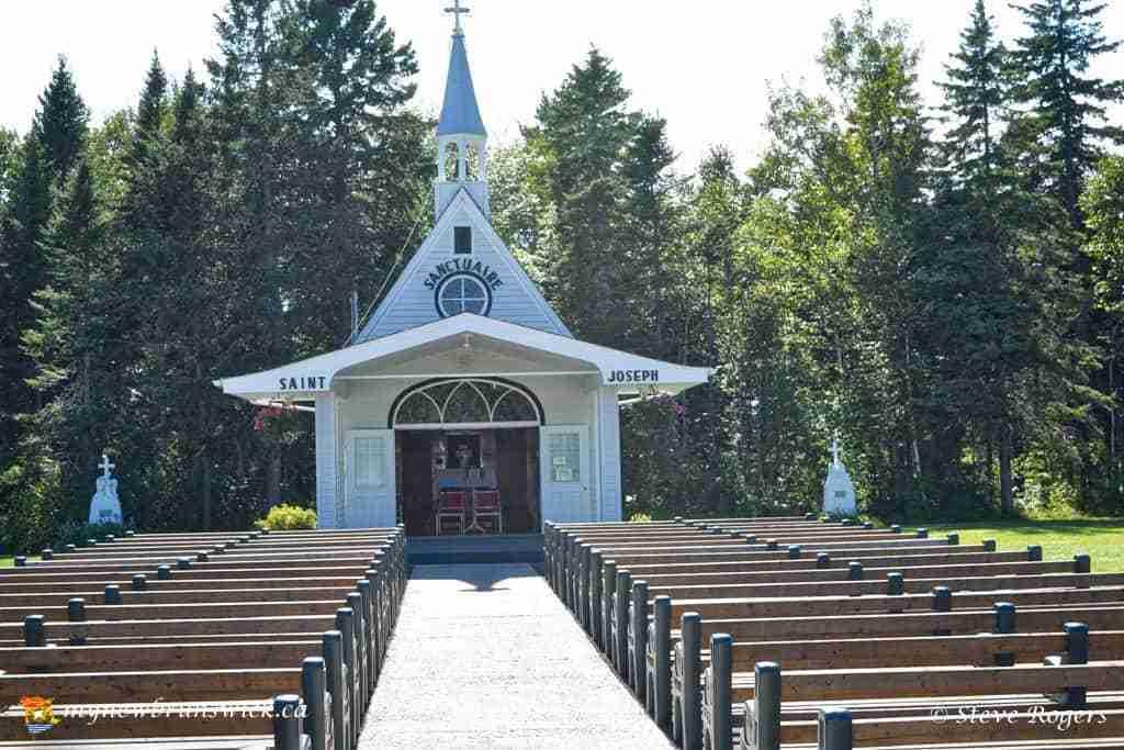Northern New Brunswick Churches