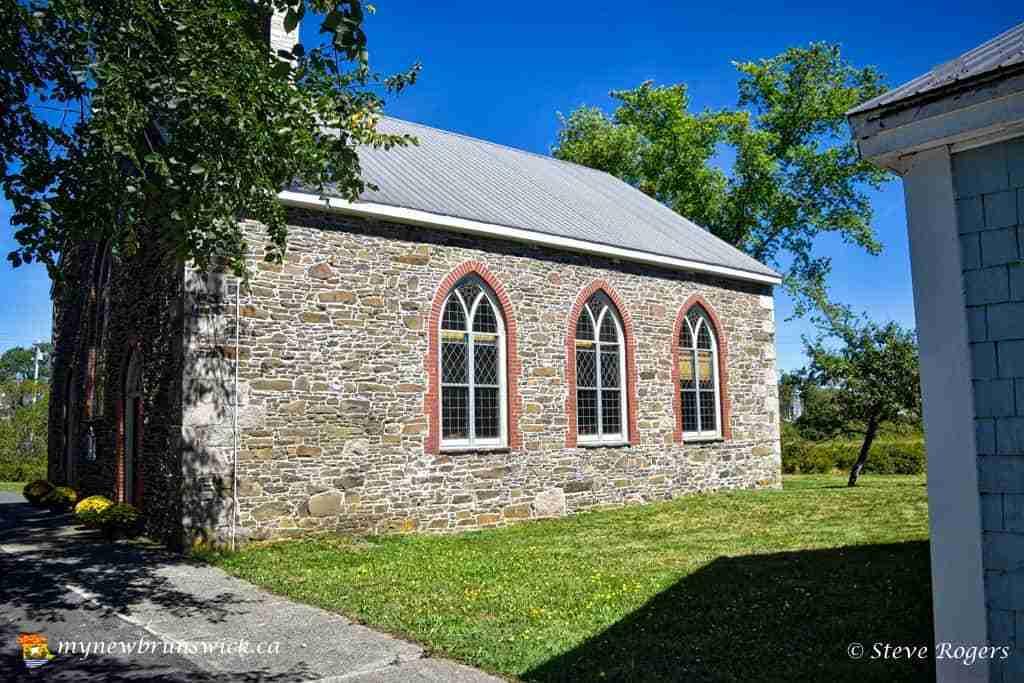 St. Paul's Anglican Church Grand Manan