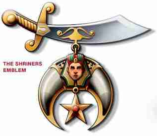 Shriners Emblem