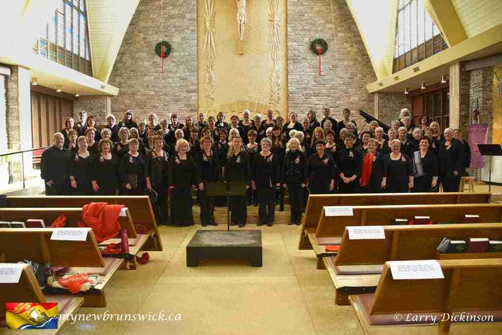 Fredericton Ladies Choir