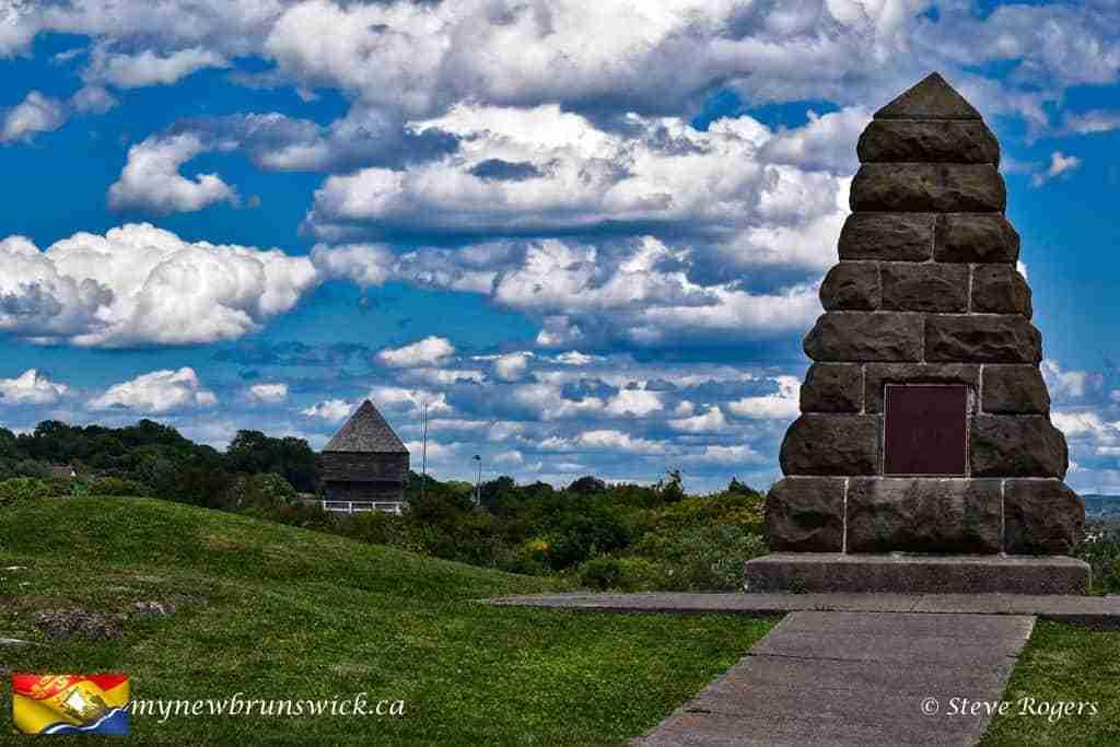 Fort Howe Saint John