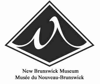 New Brunswick Museum logo, Saint John NB