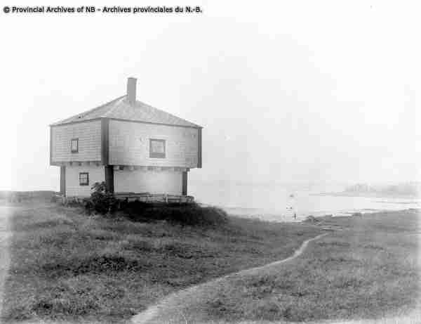 St. Andrews Blockhouse