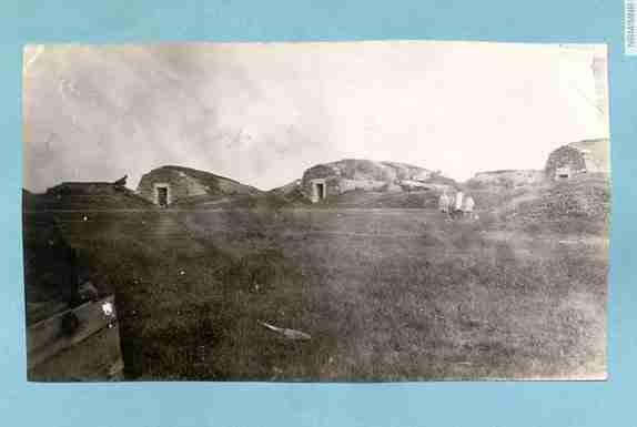 Fort Dufferin