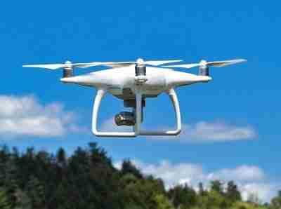 MyNB DJI Phantom 4 Drone