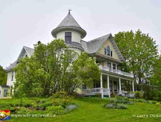John Peck House