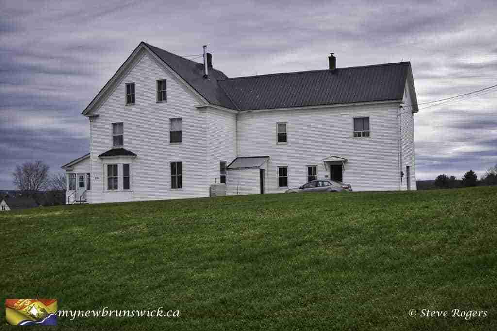 Neill Farm Fredericton