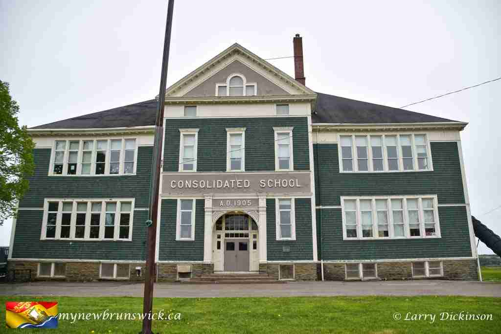 Riverside Consolidated School