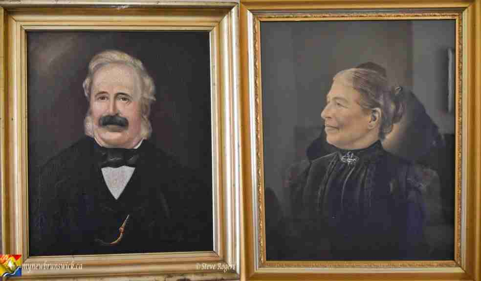 John And Eileen (Lint) Neill