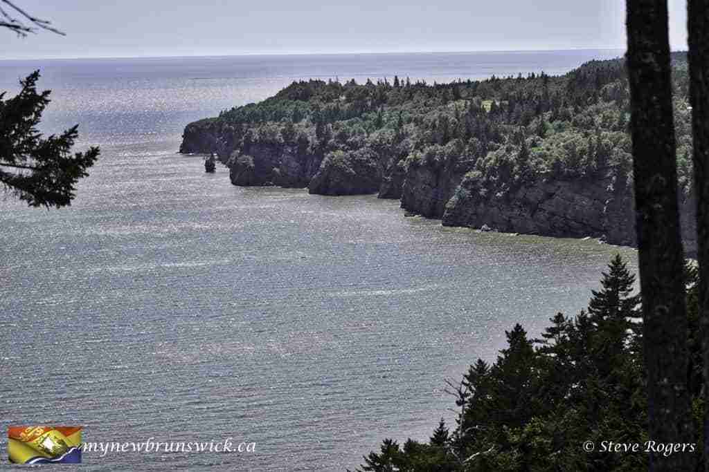 Sentier Fundy Trail Parkway