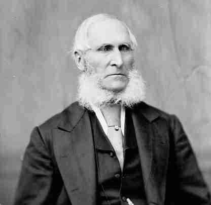 Hon. Amos Edwin Botsford
