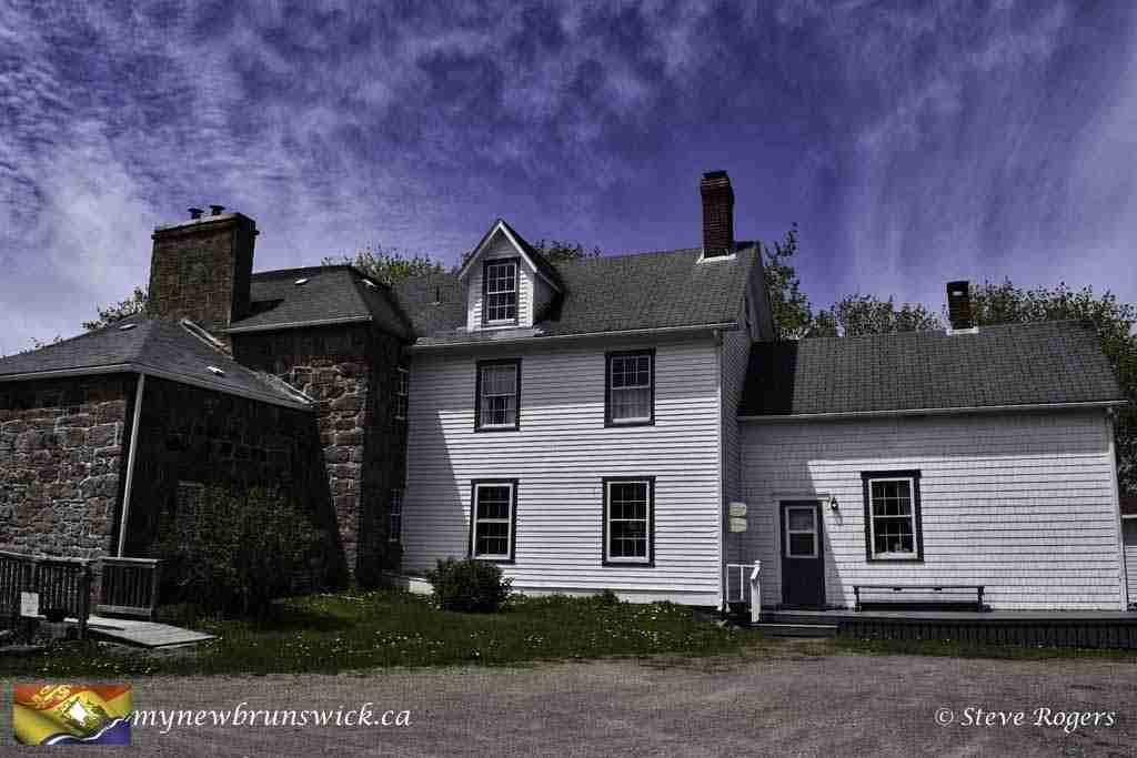 Keillor House Museum - Dorchester