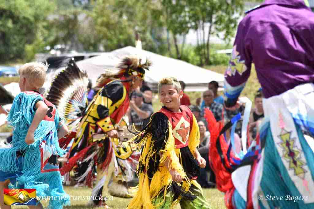 Oromocto First Nation PowWow