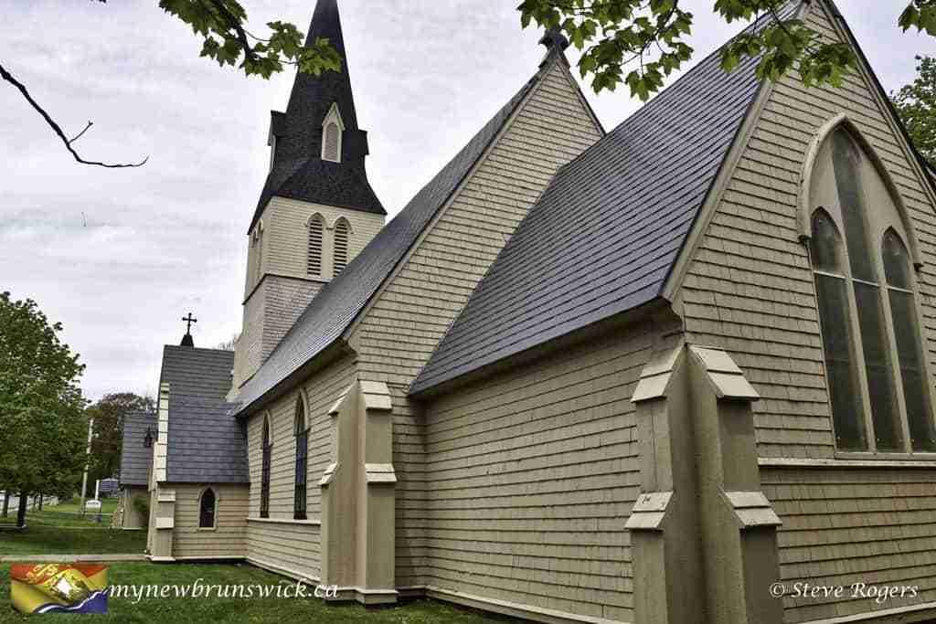 St. Paul's Anglican Church – Sackville
