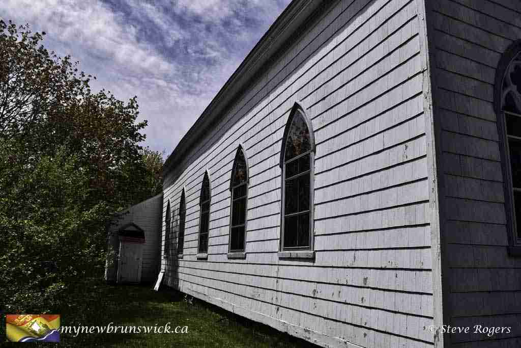 Holy Trinity Anglican Church - Dorchester