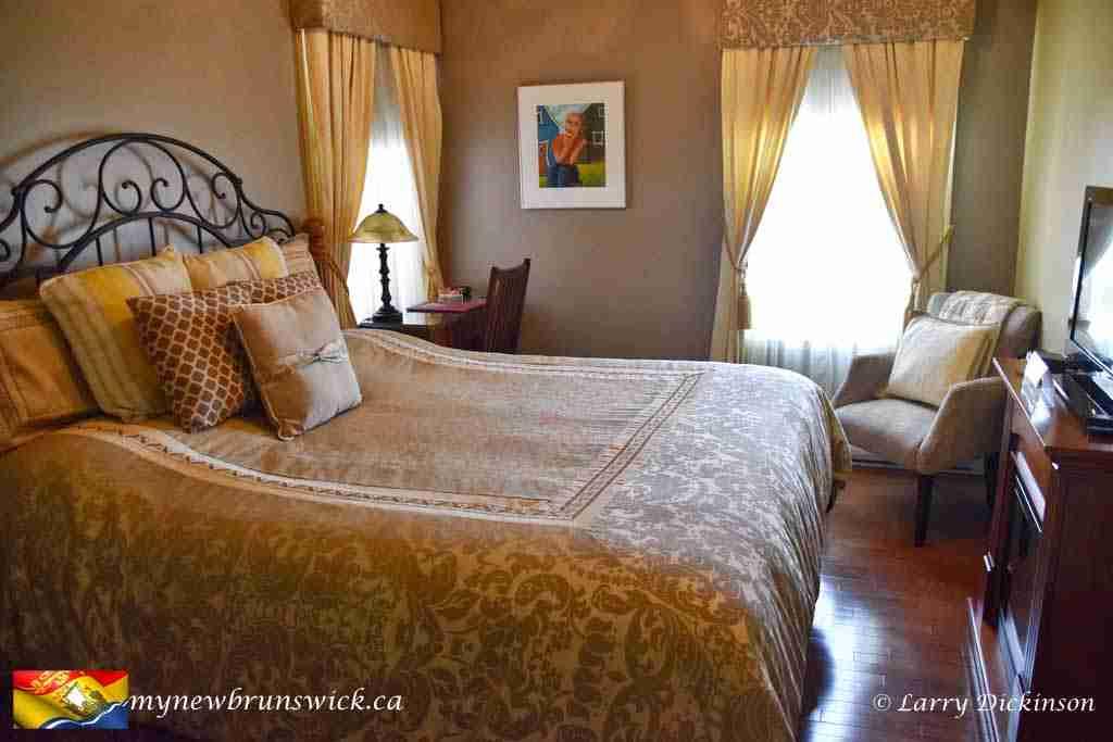 Hotel Paulin - Caraquet