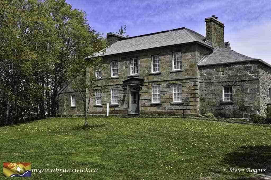 Keillor House Museum – Dorchester