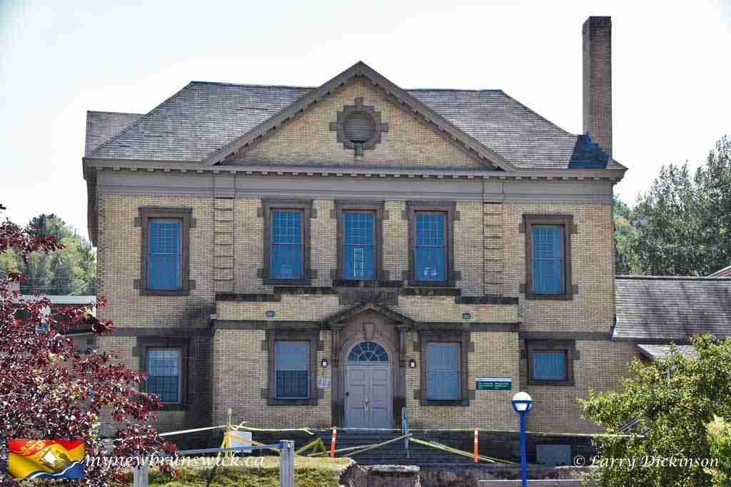Dalhousie Provincial Court & Jail