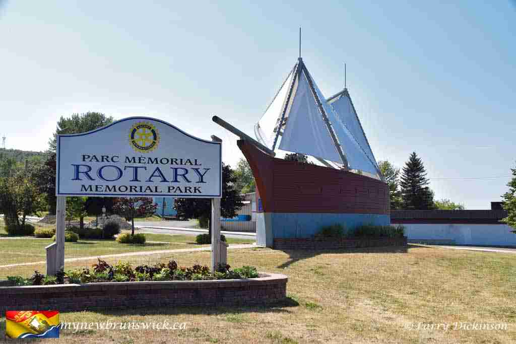 Rotary Memorial Park Dalhousie