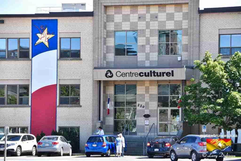 Caraquet Culture Centre