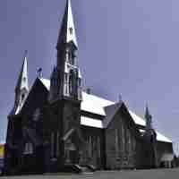 Saint-Jean-Baptiste Church, Dalhousie