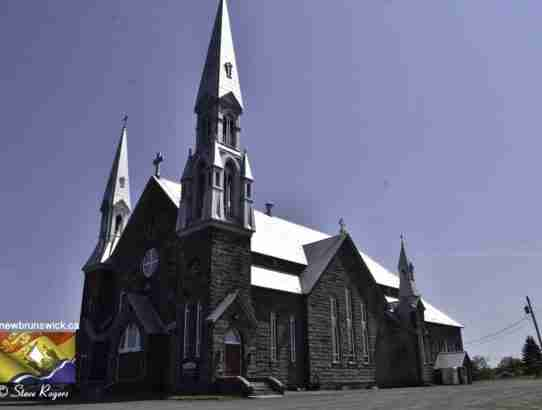 Saint-Jean-Baptiste Church Dalhousie