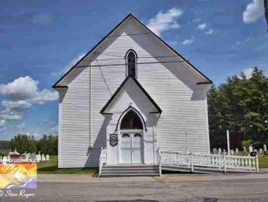 Blissville United Baptist Church