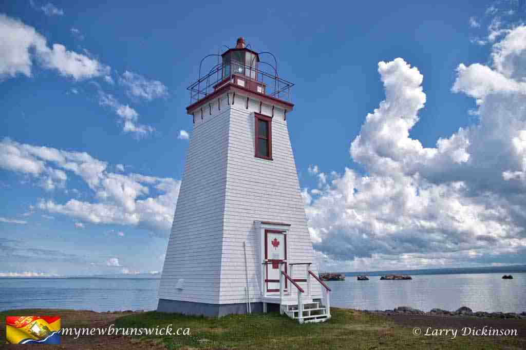 Dalhousie Lighthouse