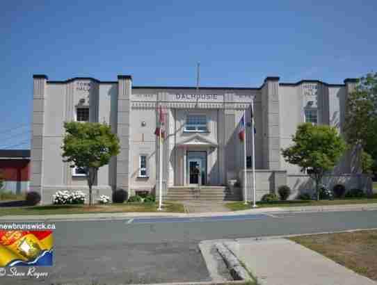 Dalhousie Town Hall