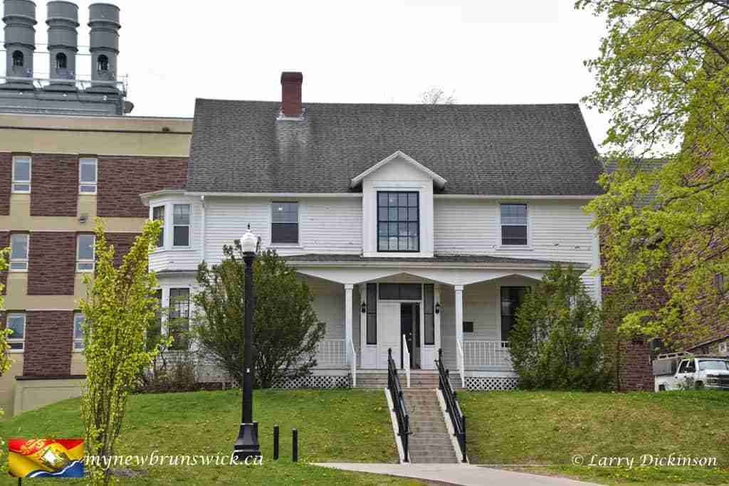 President's Cottage – Sackville